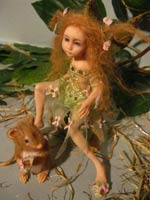 Fairy Tales Adin and Mouse Gallery