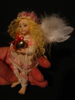 S. Valentine's day Fairy Angel Denise Gallery
