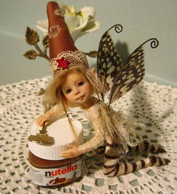Nutellina Fairy Gallery
