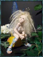 Fairy Princess Raha Gallery